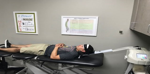 Non-surgical Decompression in Phoenix, AZ | SpinalWorks